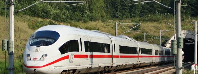 Deutsche Züge